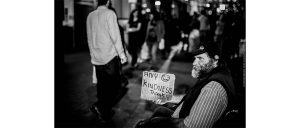 """Any Kindness,"" by Alfredo Mendez, from Flickr.com via Creative Commons 2.0 license."