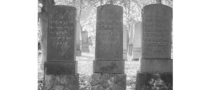 """Jewish Cemetery Bornkampsweg,"" by Dierk Haasis, via Flickr.com under Creative Commons License."